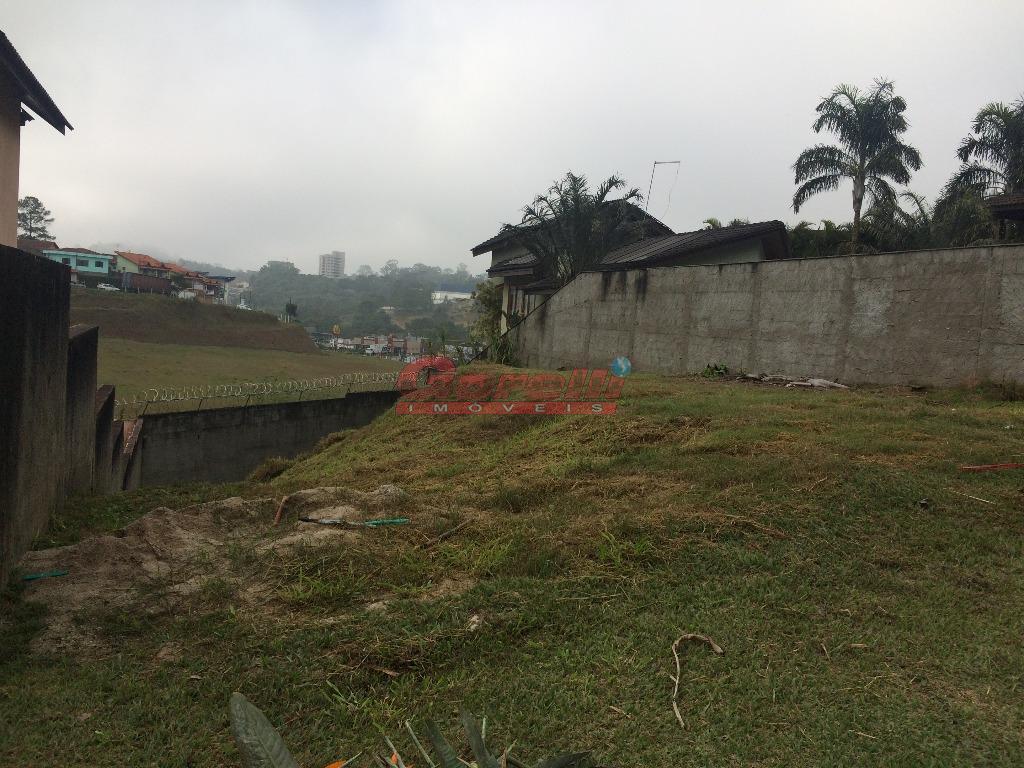 Terreno residencial à venda, Condomínio Arujá 5, Arujá - TE0350.