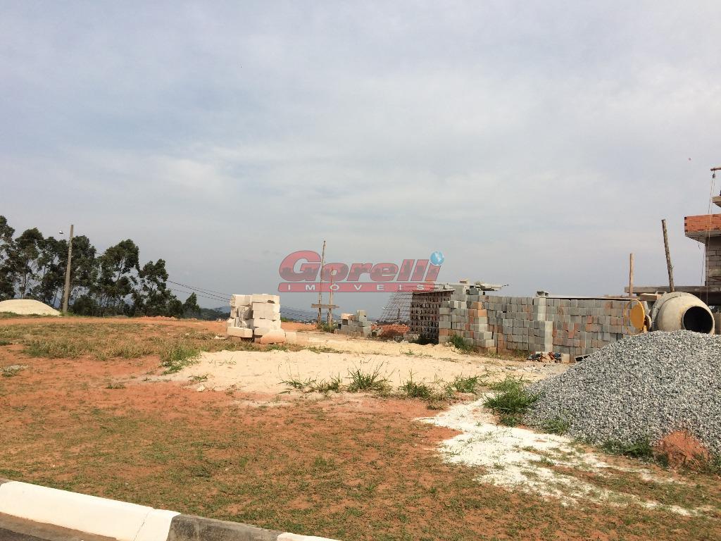 Terreno residencial à venda, Condomínio Real Park, Arujá - TE0214.