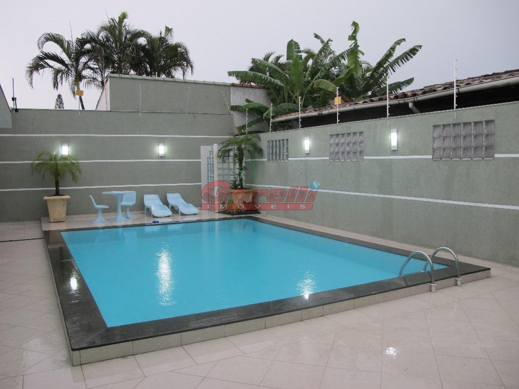 Casa residencial à venda, Praia da Enseada, Guarujá.
