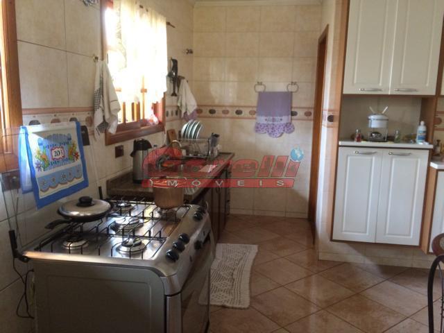 03 dormitórios sendo 02 suítes, sala de estar, sala de jantar, sala de tv, lareira, lavabo,...