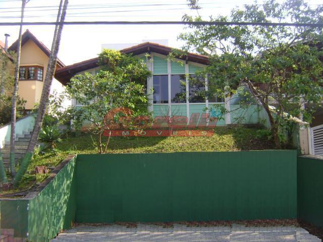Casa residencial à venda, Condomínio Arujazinho IV, Arujá - CA0802.