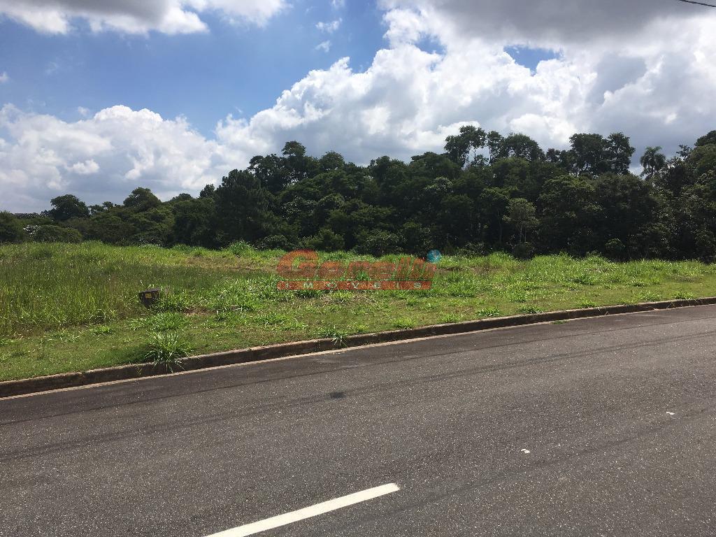 Terreno residencial à venda, Condomínio Verdes Lagos, Arujá - TE0404.