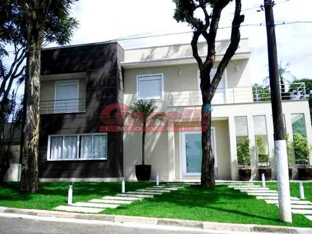 Casa residencial à venda, Condomínio Arujazinho IV, Arujá - CA0104.