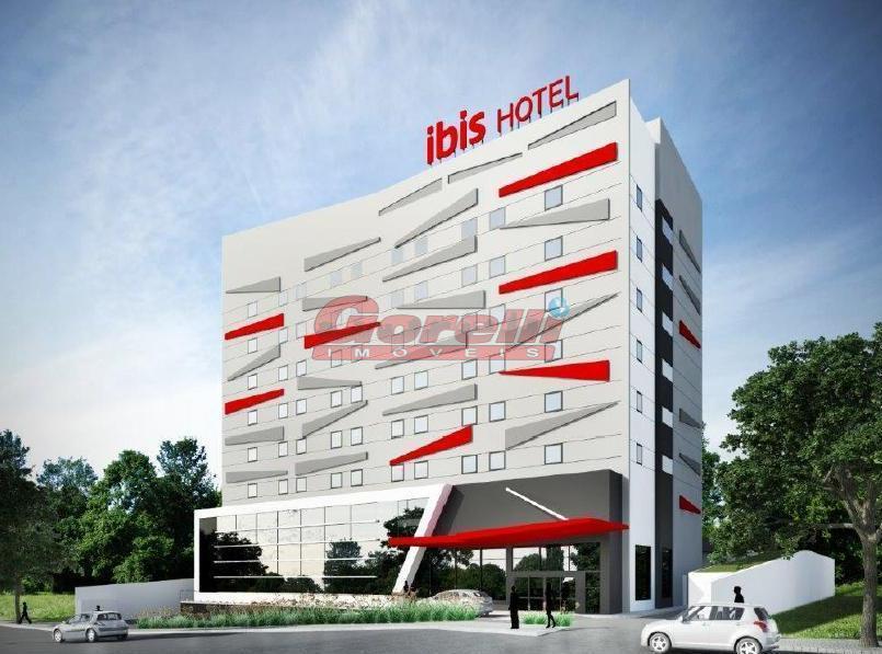 Hotel comercial à venda, Centro, Arujá - HO0001.