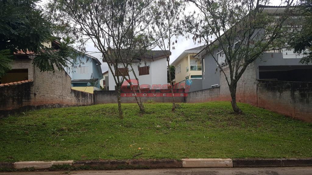 Terreno à venda, 300 m² por R$ 380.000 - Perová - Arujá/SP