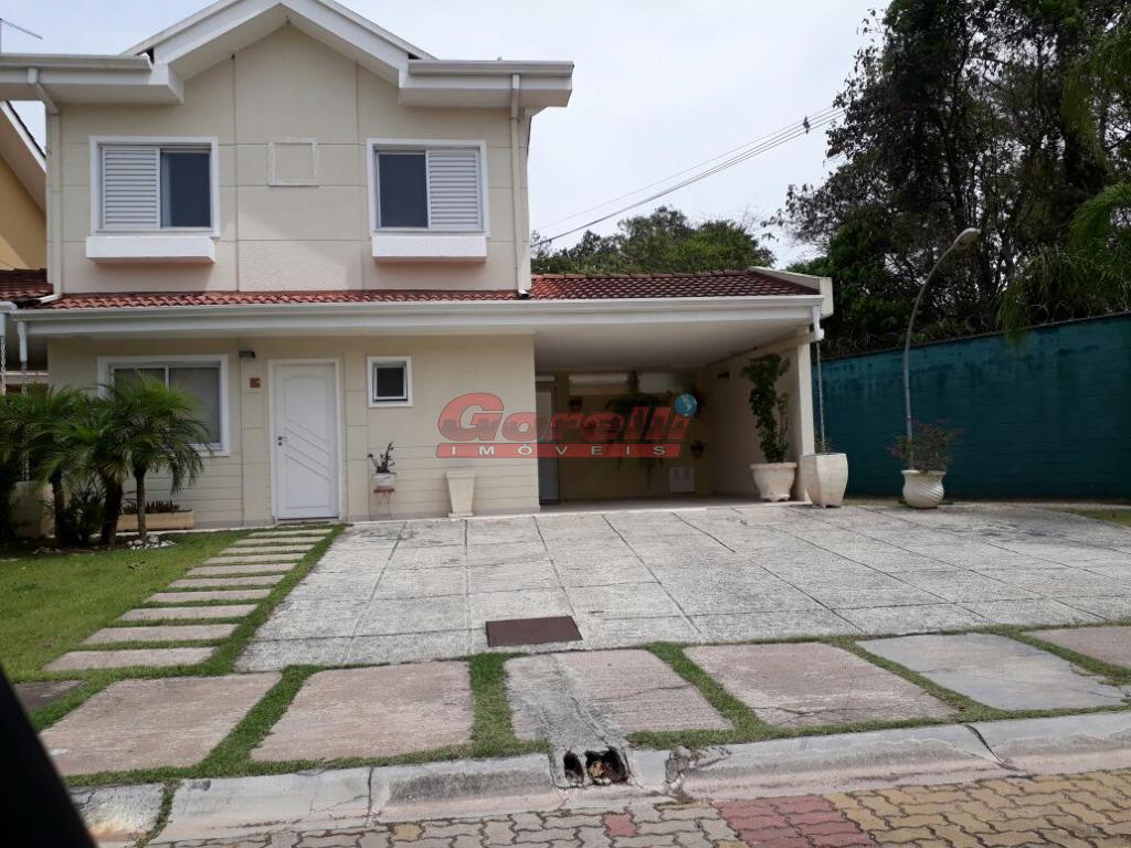 Casa residencial à venda, São Bento, Arujá.