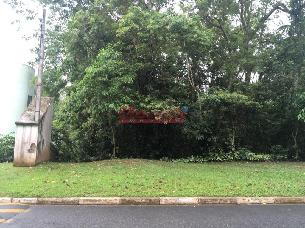 Terreno à venda, 1086 m² por R$ 300.000 - Condomínio Hill's I e II - Arujá/SP