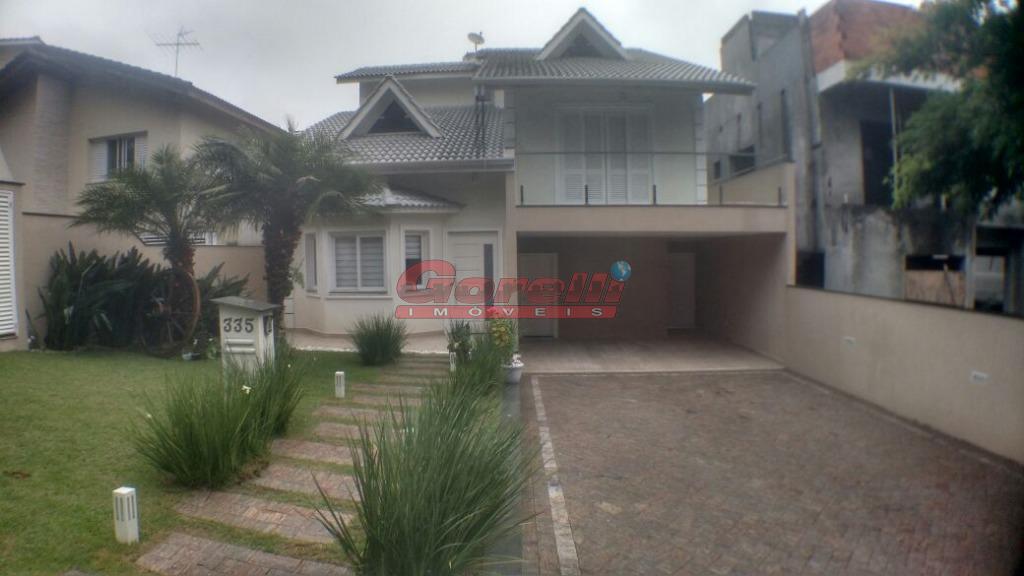Casa residencial à venda, Condomínio Arujá 5, Arujá - CA1146.