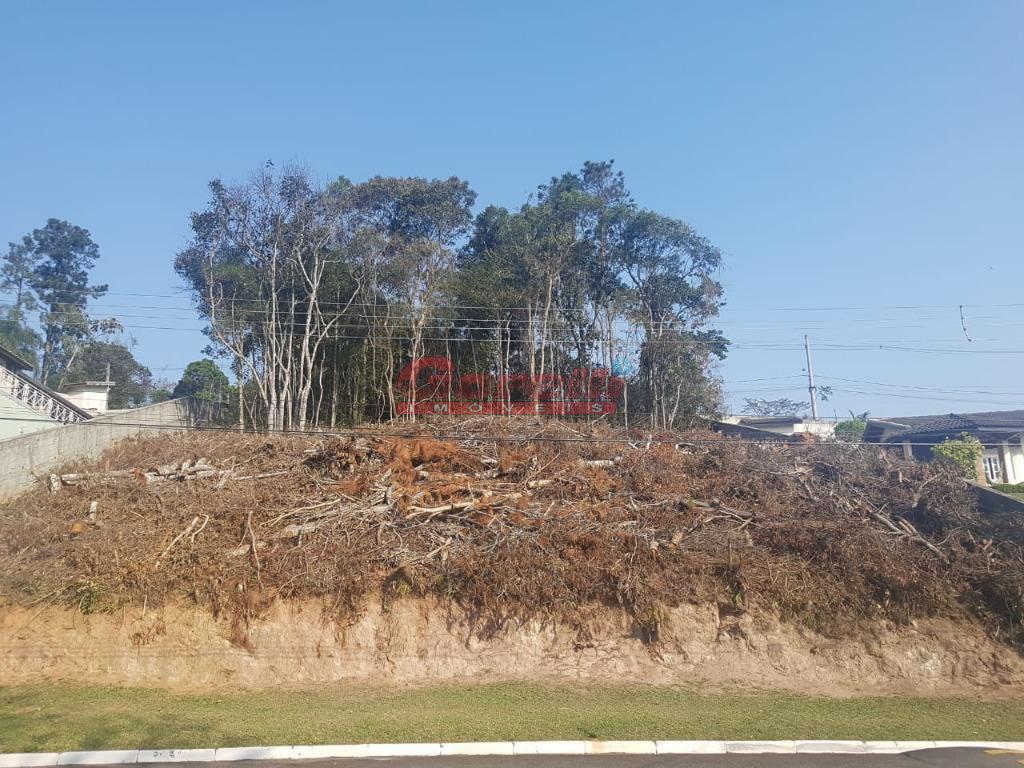 Terreno residencial à venda, Condomínio Hill's I e II, Arujá - TE0166.