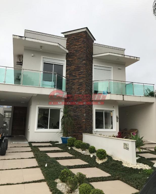 Casa com 4 dormitórios à venda, 197 m² por R$ 790.000 - Morada Praia - Bertioga/SP