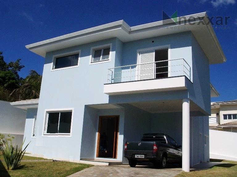 Casa  residencial à venda, Chácaras Silvania, Valinhos.