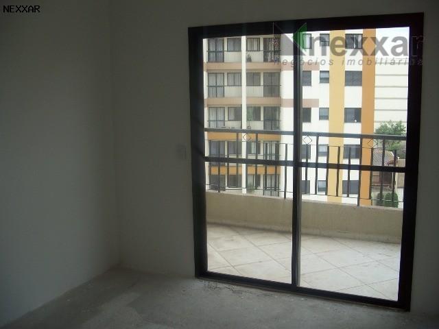 Apartamento  residencial à venda, Vila Olivo, Valinhos.