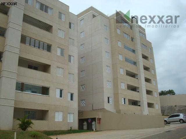Apartamento  residencial para venda e locação, Ortize , Valinhos.
