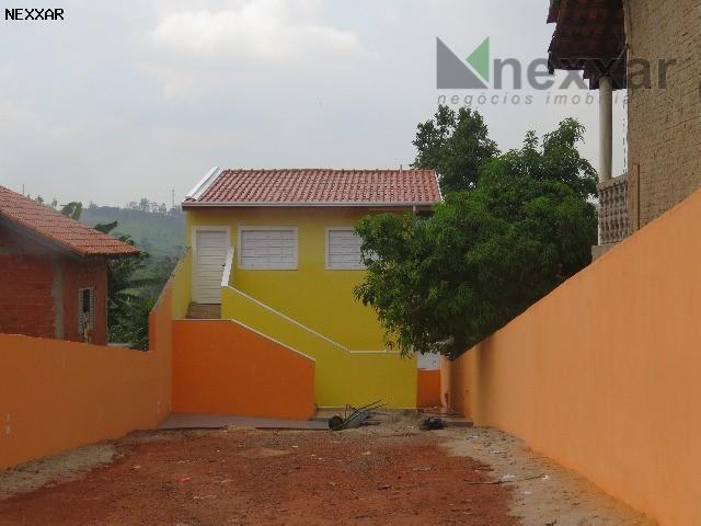 Casa residencial para locação, Jardim São Luiz, Valinhos - CA0038.