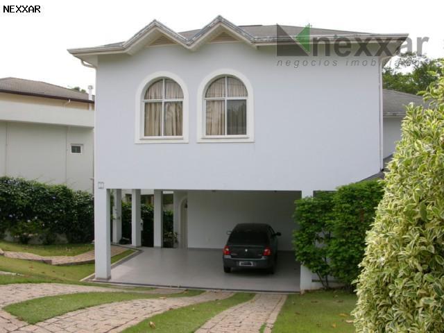 Casa residencial para venda e locação, Condomínio Residencial Portal do Quiririm, Valinhos - CA0113.