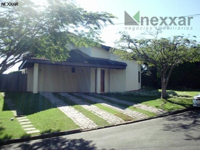 Casa residencial à venda, Condomínio Village Visconde de Itamaracá , Valinhos - CA0119.
