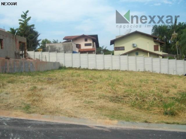Terreno residencial à venda, Jardim Paiquerê, Valinhos - TE0029.