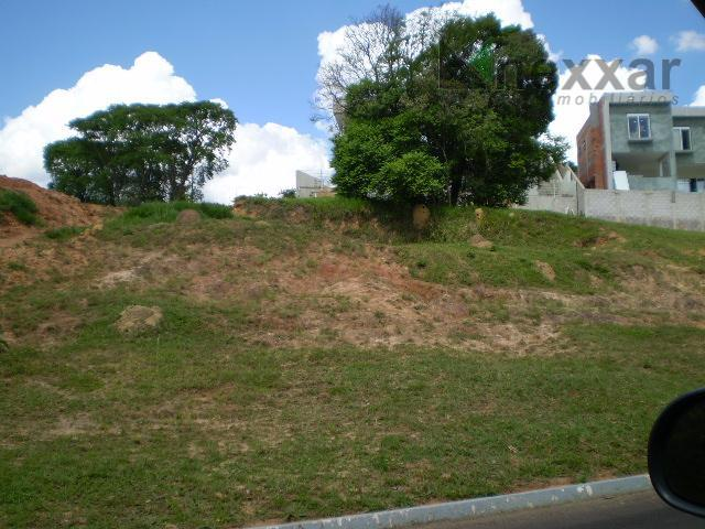Terreno residencial à venda, Condomínio Portal do Lago, Valinhos - TE0057.