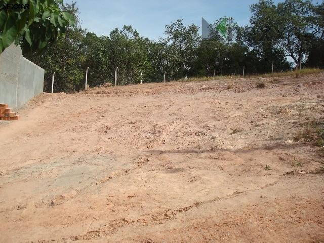 Terreno residencial à venda, Condomínio Bosque dos Cambarás, Valinhos - TE0066.