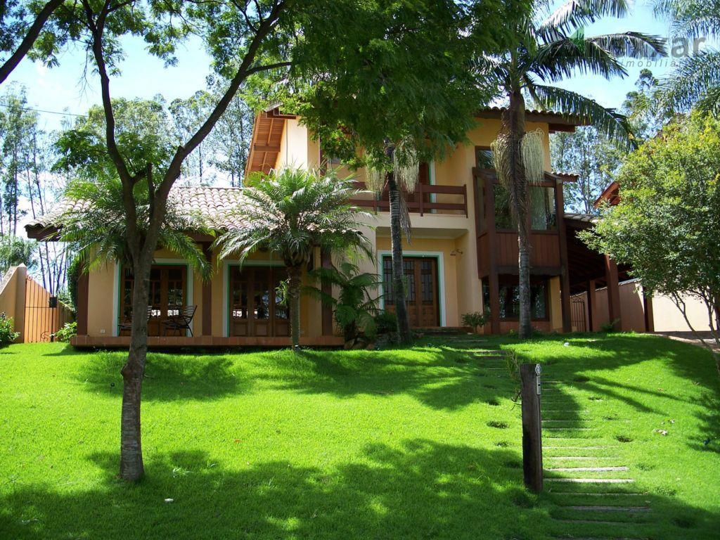 Casa residencial à venda, Condomínio Village Visconde de Itamaracá , Valinhos - CA0228.