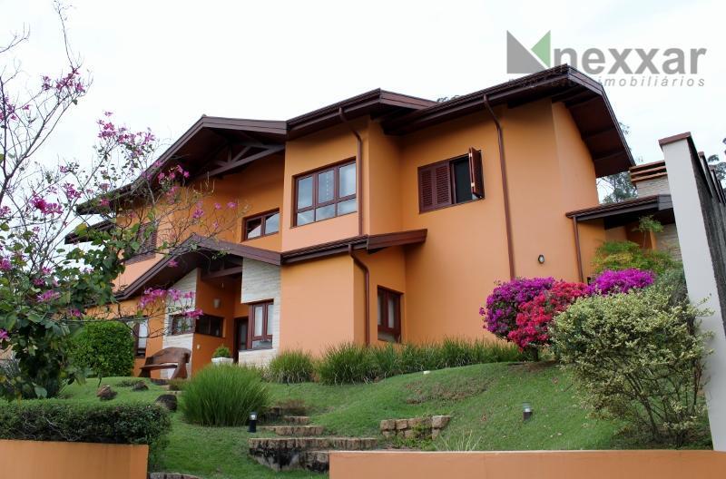Casa  residencial para venda e locação, Condomínio Vale do Itamaracá, Valinhos.