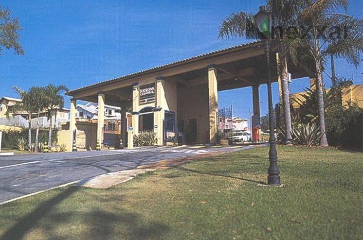 Terreno residencial à venda, Condomínio Reserva Colonial, Valinhos - TE0110.