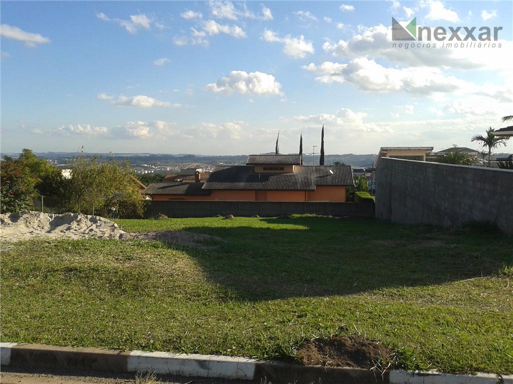 Terreno residencial à venda, Condomínio Moinho do Vento, Valinhos - TE0112.