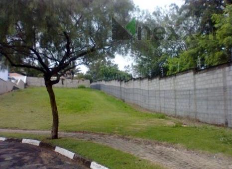 Terreno residencial à venda, Condomínio Reserva Colonial, Valinhos - TE0113.