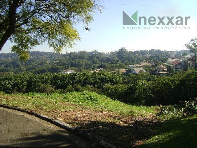 Terreno residencial à venda, Condomínio Village Visconde de Itamaracá , Valinhos - TE0118.