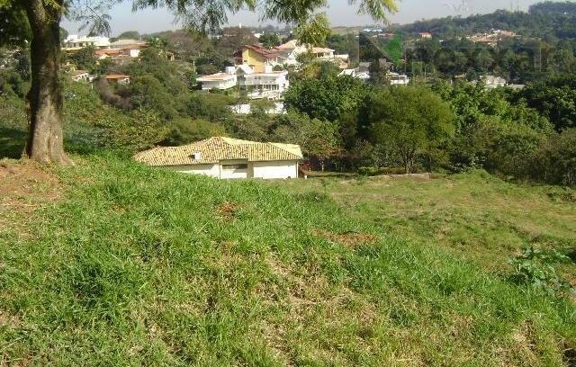 Terreno residencial à venda, Condomínio Village Visconde de Itamaracá , Valinhos - TE0122.