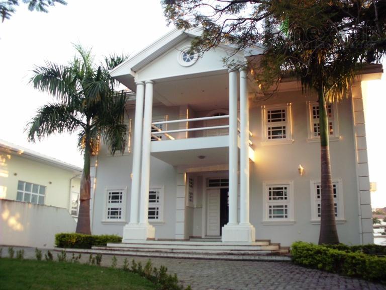 Casa residencial à venda, Condomínio Village Visconde de Itamaracá , Valinhos - CA0246.