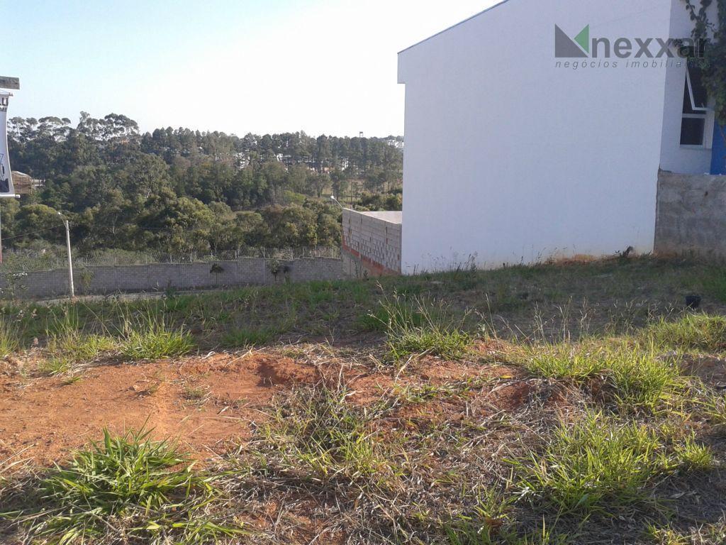 Terreno residencial à venda, Condomínio Le Village, Valinhos