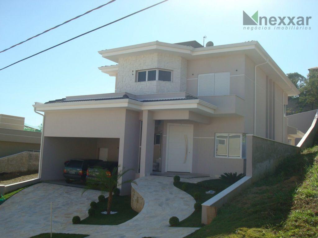 Casa residencial à venda, Veneza, Valinhos.