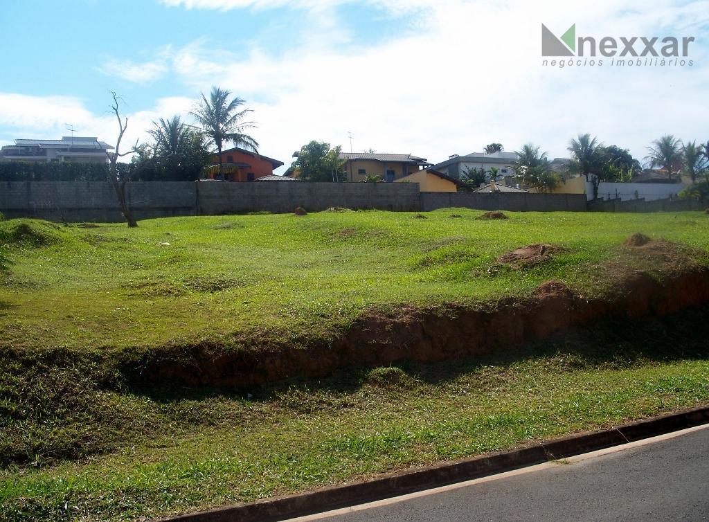 Terreno residencial à venda, Condomínio Moinho do Vento, Valinhos - TE0152.