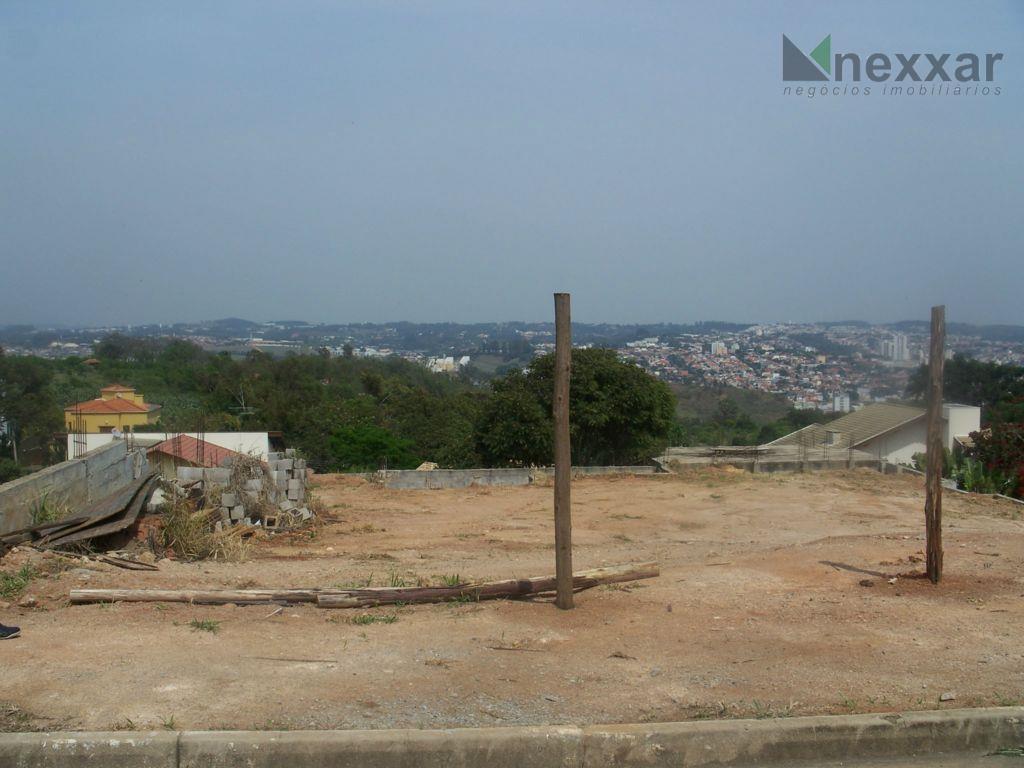 Terreno residencial à venda, Condomínio Moinho do Vento, Valinhos - TE0165.