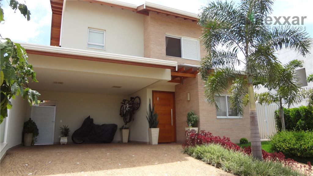 Casa  residencial à venda, Swiss Park, Campinas.