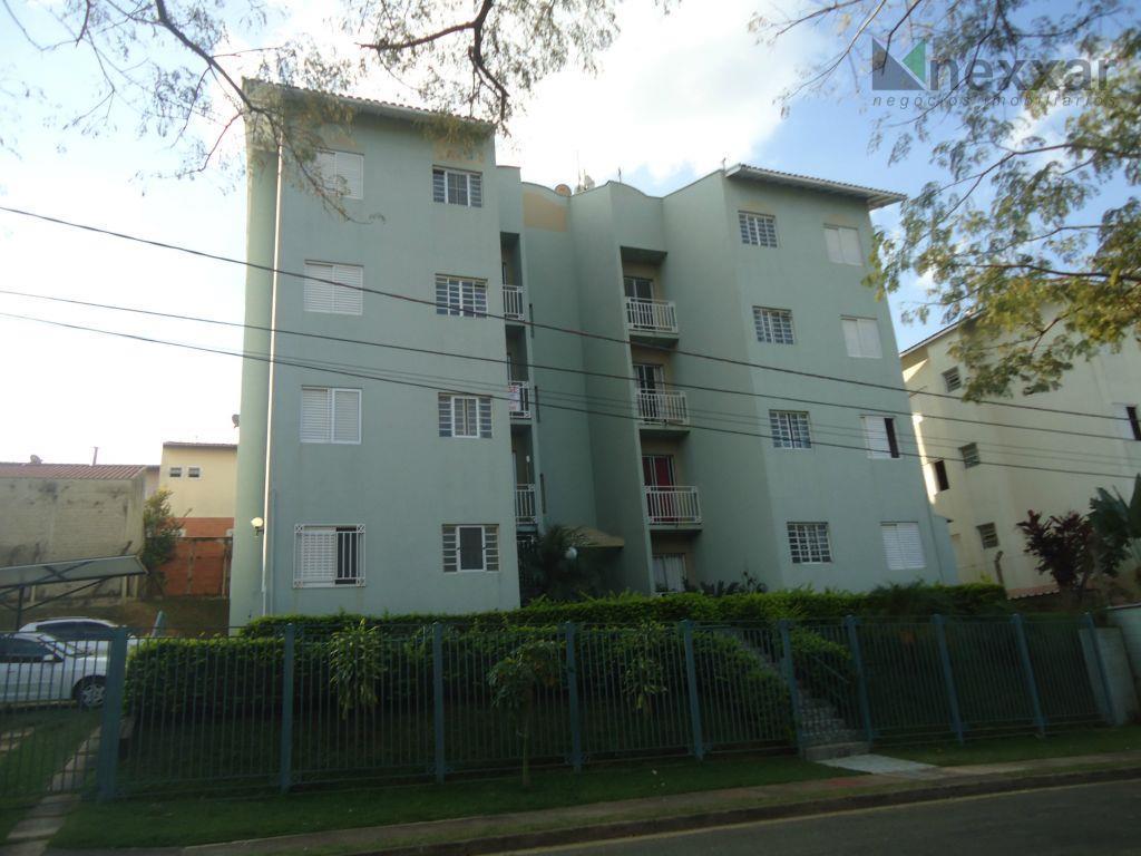 Apartamento  residencial à venda, Jardim do Lago, Valinhos.