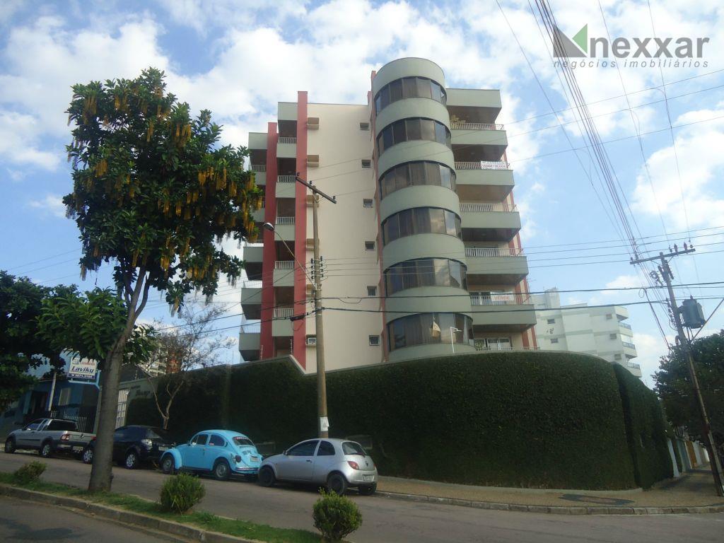 Apartamento  residencial para venda e locação, Jardim Bela Vista, Valinhos.