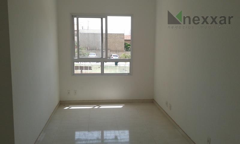 Apartamento residencial para venda e locação, Condomínio Vista Valley , Valinhos - AP0028.