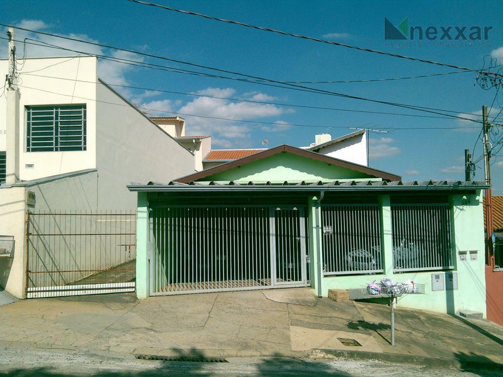 Casa residencial à venda, Jardim Alto da Colina, Valinhos - CA0409.