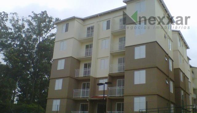Apartamento residencial à venda, Parque Prado, Campinas - AP0118.