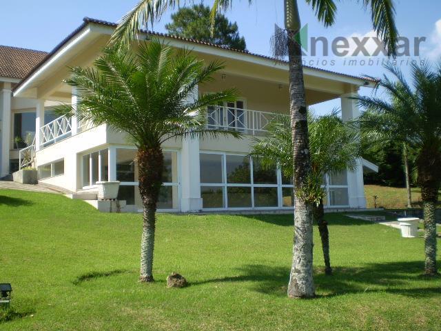 Casa  residencial para venda e locação, Condomínio Village Sans Souci, Valinhos.