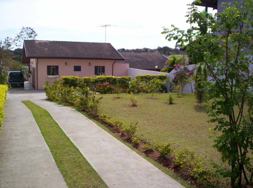 Casa  residencial para venda e locação, Condomínio Green Boulevard, Valinhos.