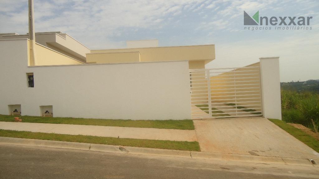 Casa  residencial à venda, Capela, Vinhedo.