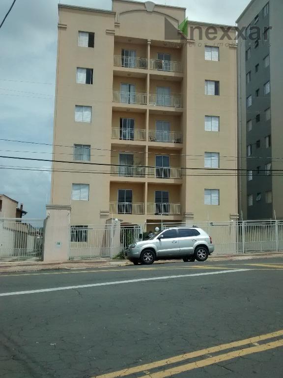 Apartamento  residencial para locação, Vila Ramaciotti, Valinhos.