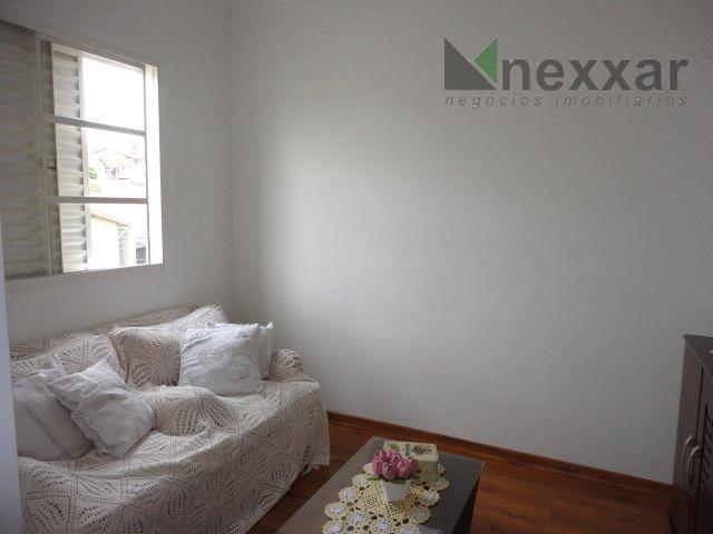 apartamento em bairro com fácil acesso para campinas e jundiaí, próximo ao centro de valinhos e...