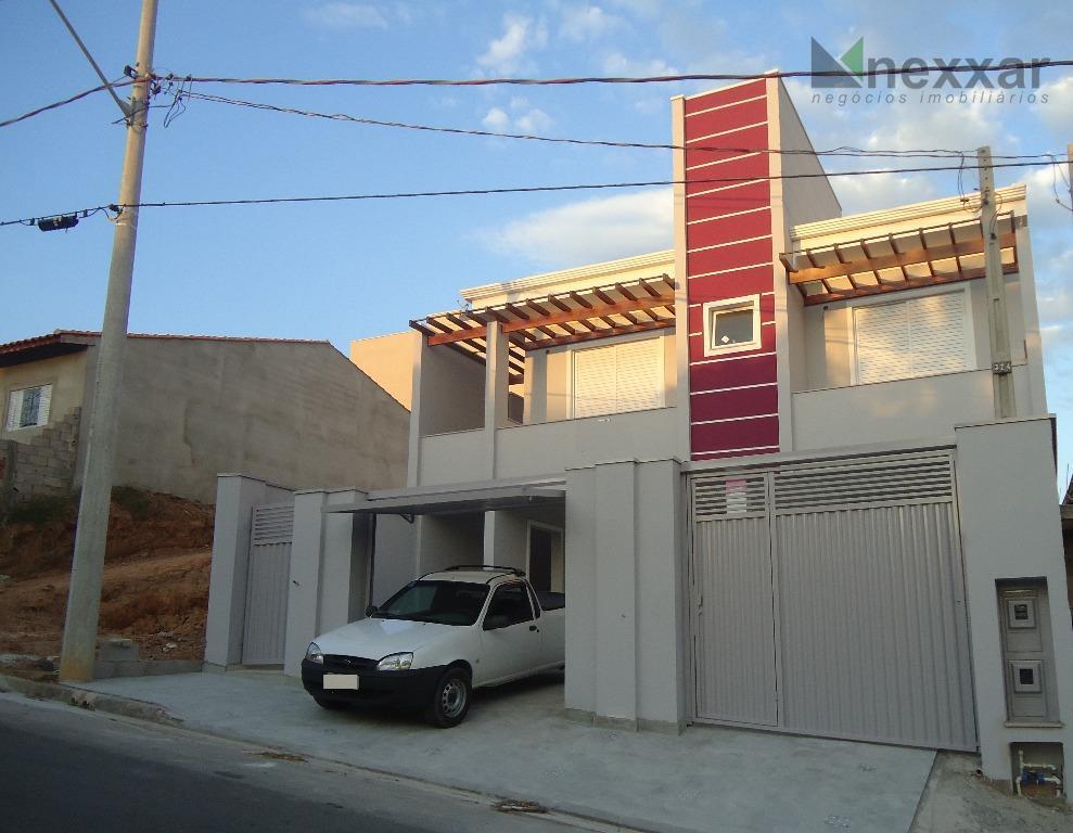 Selecione residencial à venda, Jardim Eliza, Vinhedo.