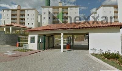 Apartamento  residencial à venda, Cond. Vila Ventura, Valinhos.
