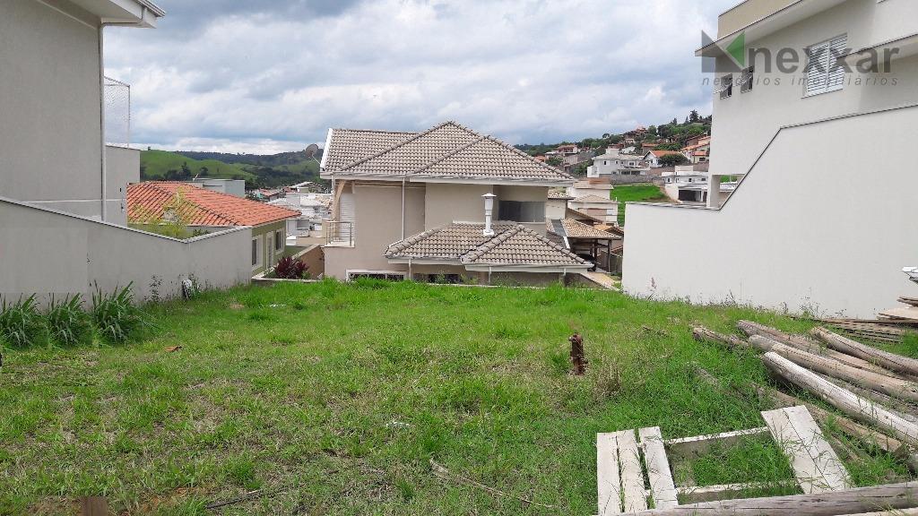 Terreno  residencial à venda, Pinheiro, Valinhos.