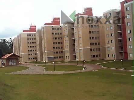 Apartamento residencial à venda, Capuava, Valinhos - AP0026.